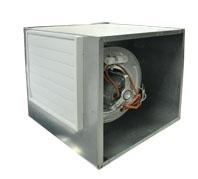 Extractiebox met overdrukklep groupe d 39 extraction version v - Caisson scrigno prijs ...